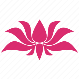abstract, bloom, floral, flower, lotus, nature, yoga icon