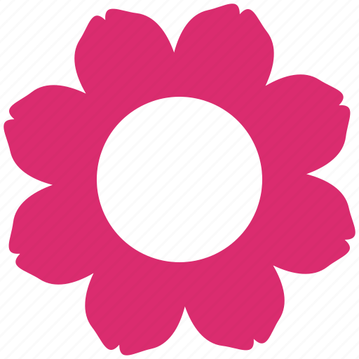 bloom, ecology, flower, nature, organic, plant icon