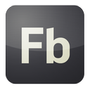 builder, flash icon