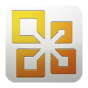 ms, office icon