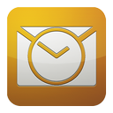 ms, outlook icon