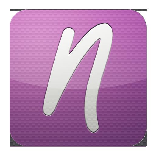 ms, onenote icon