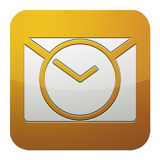 Microsoft Outlook 2007 Icon Ms, outlook icon | Ico...
