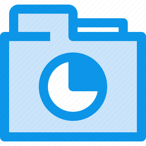 archive, binder, business, data, document, folder, office icon