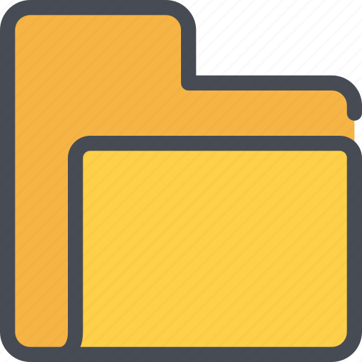archive, business, data, file, folder, office icon