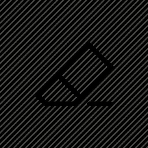 Eraser icon - Download on Iconfinder on Iconfinder