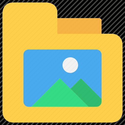 document, file, folder, media, photo icon