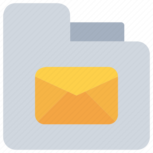 document, email, file, mail, message icon
