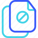 25px, block, file, iconspace, multiple icon