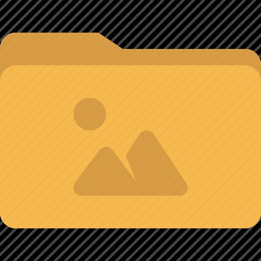 document, folder, image, media, photo icon