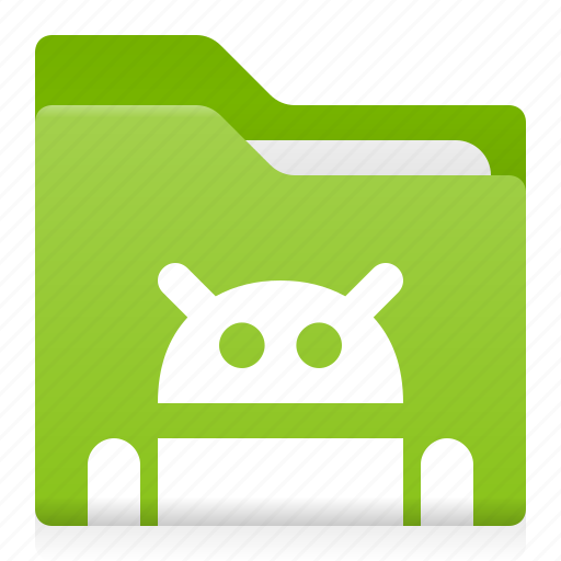 android, apk, code, document, folder, office, source icon