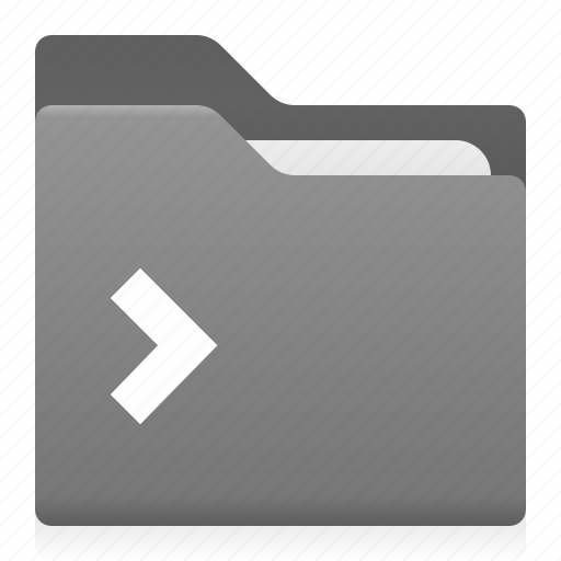 code, command, console, document, folder, office, terminal icon