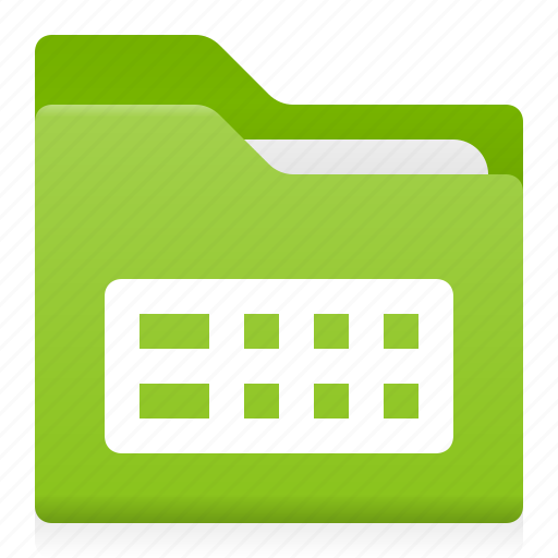 data, document, folder, office, table icon