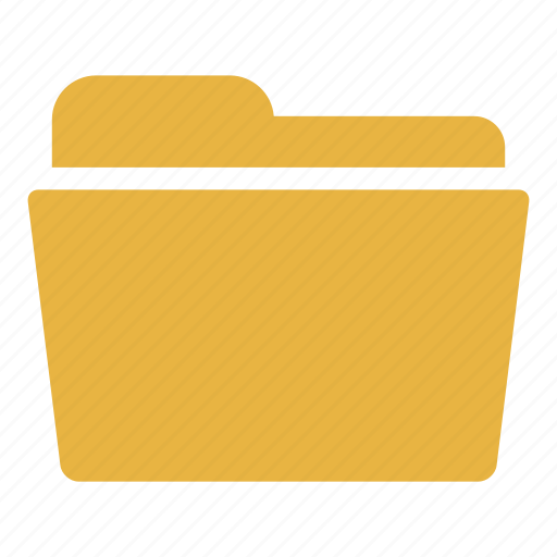archive, data, document, extension, folder, storage icon