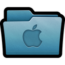 apple, folder, mac, osx, office
