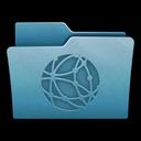 folder, mac, server, network