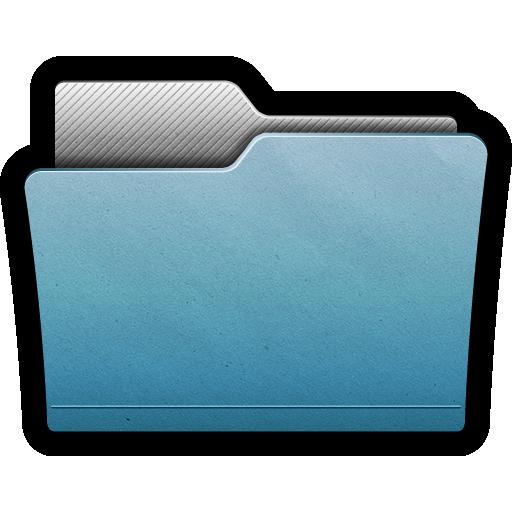 alternate, document, documents, folder, mac icon