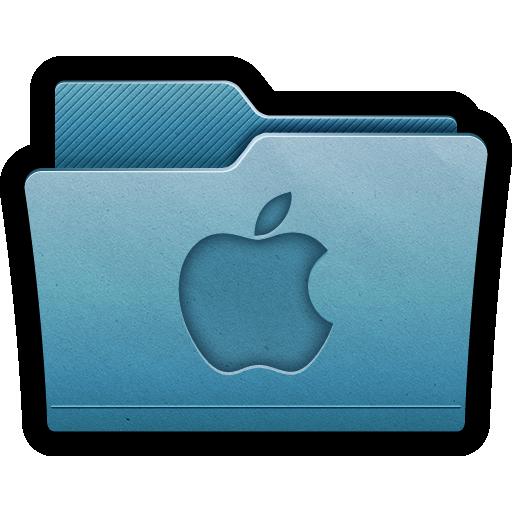 apple, folder, mac, office, osx icon