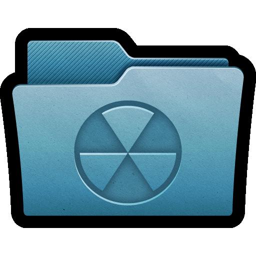 burn, burnable, cd, folder, mac, write icon