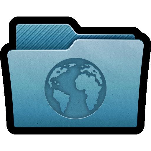 bookmark, bookmarks, favorites, folder, mac, sites, websites icon