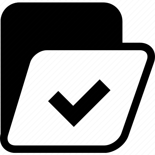 archives, folder, folder attribes icon
