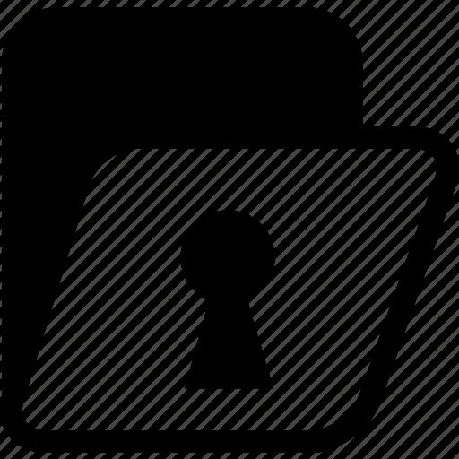archives, encryption folder, folder icon