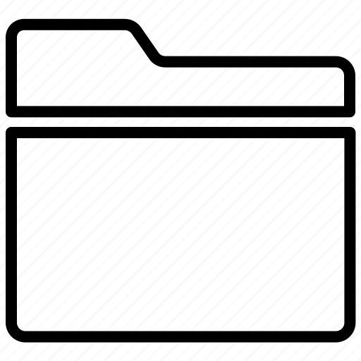 directory, folder icon