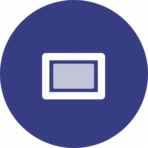 Device, ipad, tablet, touch, varlk icon - Download on Iconfinder