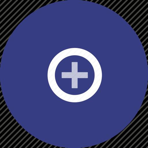 Add, document, new, plus, upload, varlk icon - Download on Iconfinder