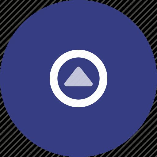 Arrow, move, up, varlk icon - Download on Iconfinder