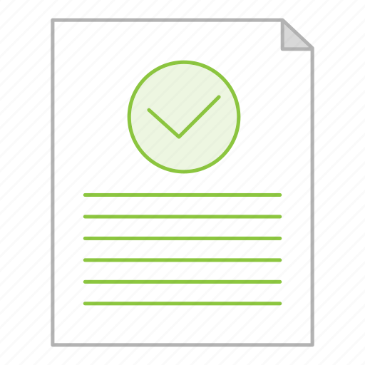 business, document, file, gray, memo, office, report icon