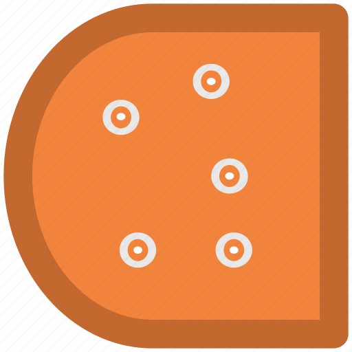 Cheese, cheese portion, cheese slice, dairy food, food icon - Download on Iconfinder