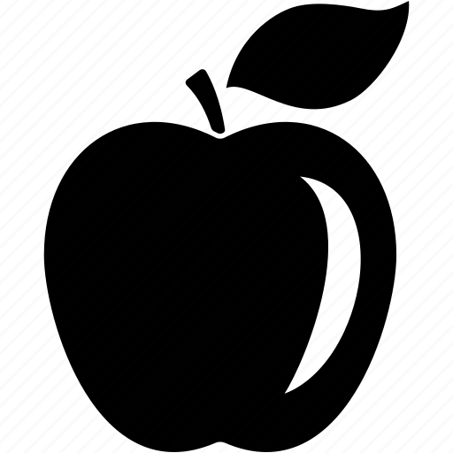 apple, breakfast, food, fruit, healthy, vegetable icon