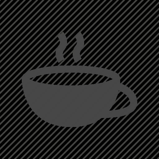 cup, food, kitchen, tea icon
