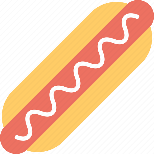 burger, fast food, hot dog, junk food, meal icon