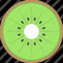 exotic fruit, food, healthy diet, kiwi