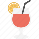 cocktail, drink, lemonade, margarita, martini icon