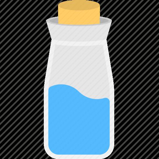 Fresh water, beverage, soft drink, plastic bottle, water bottles icon