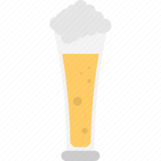 beer, beverage, chilled alcohol, wine, wine glass icon