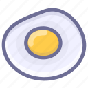 cooking, egg, food, kitchen icon