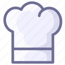 chef, cook, epslo, food icon