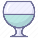 beverage, cup, drink, glass, liqueur icon