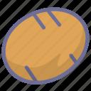 cooking, food, potato, restaurant icon