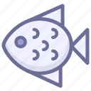 cooking, fish, food, kitchen icon