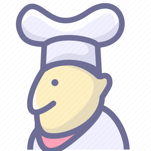 chef, cook, cooking, food, restaurant icon
