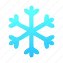 ice, slippery, snow, storm, weather icon