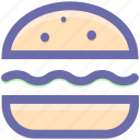 burger, cheeseburger, eating, fast food, food, hamburger, snack