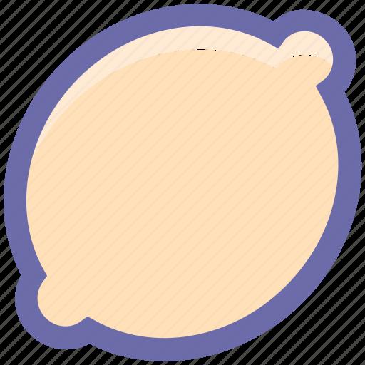 Citrus, food, fruit, garnish, lemon, lime, organic icon - Download on Iconfinder