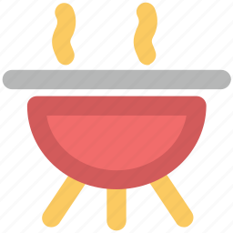 barbecue, bbq, bbq grill, chef grill, cooking yard, garden barbecue icon