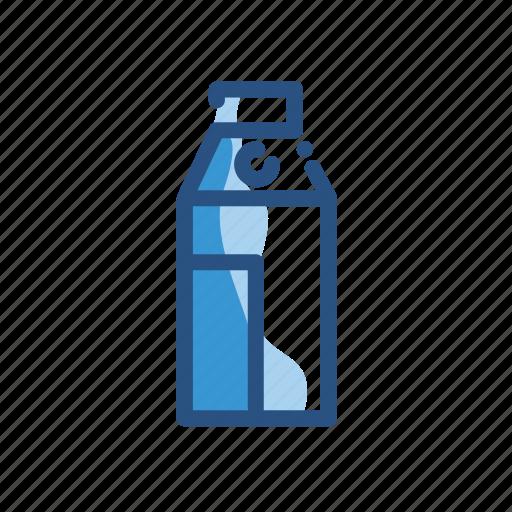 beverage, carton, drink, juice, milk icon
